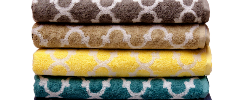 Jacquard Towels Manufacturer Supplier Exporter Faisalabad