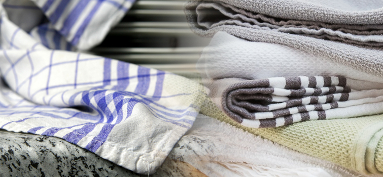 Kitchen Towels Manufacturer Supplier Exporter Faisalabad