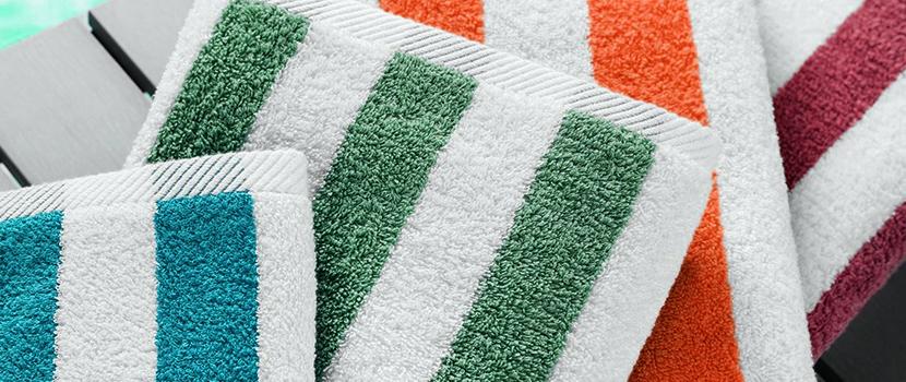 Pool Towels Manufacturer Supplier Exporter Faisalabad