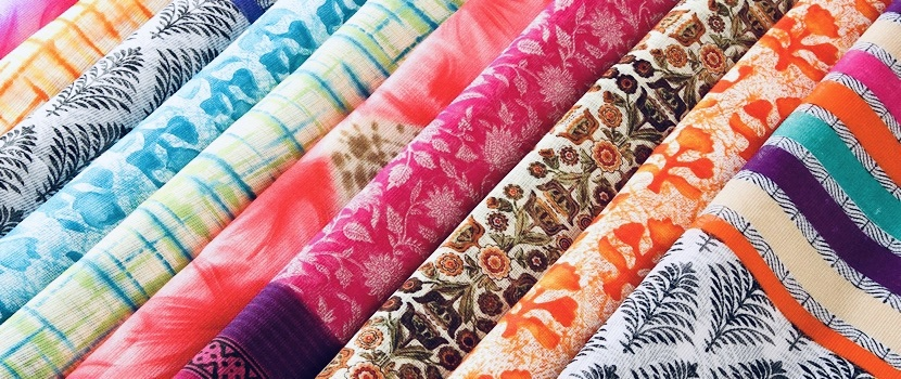 Printed Fabric Manufacturers