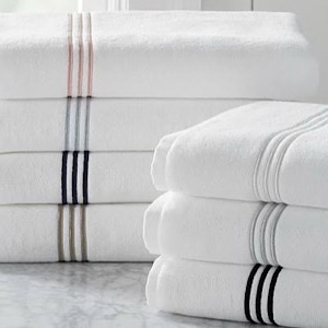 White Towel Manufacturers